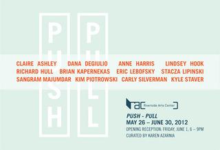 Push-Pull,