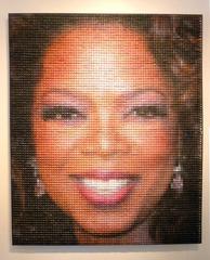 Oprah, Arlene Elizabeth