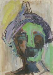 «Küß mich», Isabella Gabriel NIANG