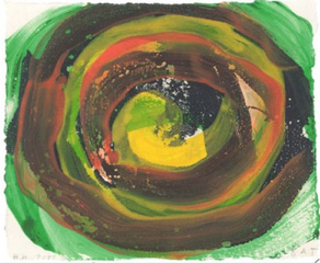 Away,Howard Hodgkin