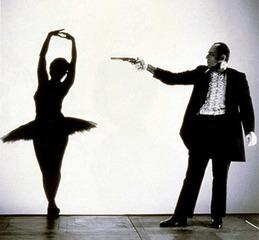 Love\'s Shadow, Eleanor Antin