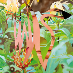 Jungle Presence, James Rosenquist