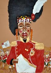 The Black Watch Regiment in Afghanistan, Andrew Gilbert