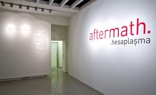 Aftermath , Group Exhibition