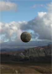 Planeten, Felix Kiessling
