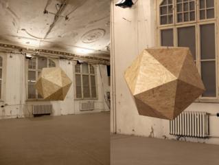SETI,     Berlin, Felix Kiessling