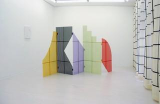 Installation View,Eva Berendes