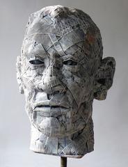 Head of JKA, John Atkin