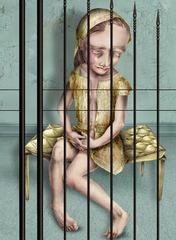 Jailbird, Judith Schaechter