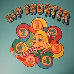 Rip Snorter, Ed Cassel