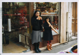 Imagine Finding Me,Chino Otsuka
