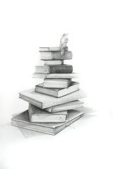 Eleven Art Books, Sheila Ghidini
