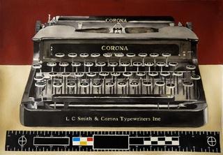 Smith and Corona, Matthew Troy Mullins