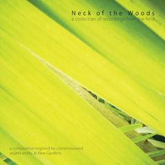 Neck of the Woods CD Cover,VARIOUS