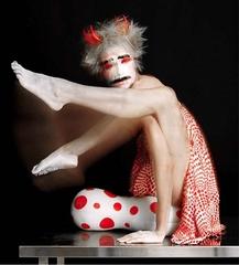 , Sabine Pigalle