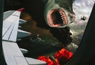 Shark Drop 3, Caleb Brown