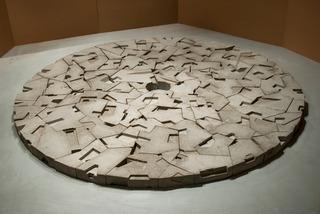 Vacant Mound, Gustavo Godoy