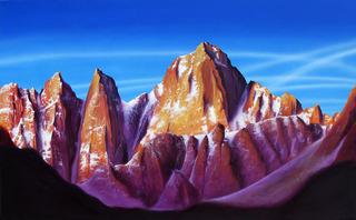 Mt. Whitney, Bruce Taylor