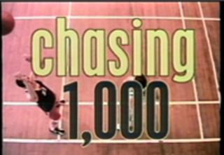 Chasing 1000, Roderick Buchanan