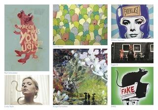 Hot Stuff, June-July 2012, Walls