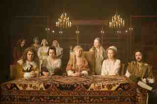 from Rembrandt\'s J\'Accuse, Peter Greenaway