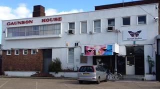 Gaunson House,