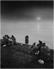 Renunciation, Misha Gordin