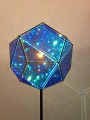Blue Lamp, Olafur Eliasson
