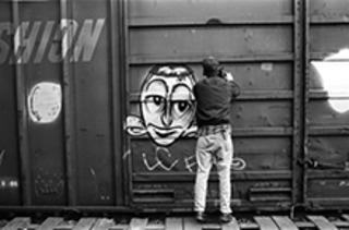 Roseville Trainyards, Craig Costello