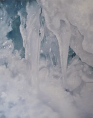 Cold Cave, Allison Edge
