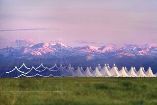 Denver International Airport, Denver, Colorado,