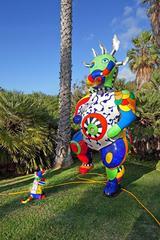 Big Ganesh, Niki de Saint Phalle