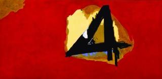 The Big 4, Robert Motherwell