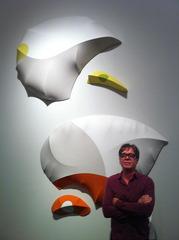 Vertebrate Companions, 2011, George Godridge