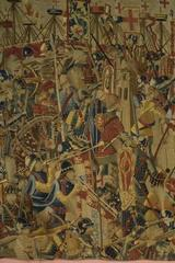 The Siege of Asilah (detail),