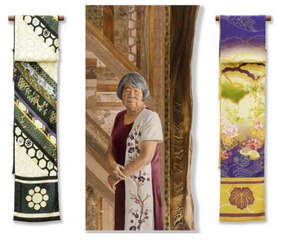 Grandma\'s Story, Jonathan Yukio Clark