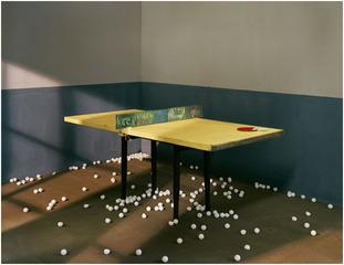 Ping Pong, Chen Wei