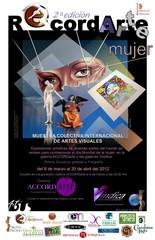 Recordarte Mujer 2a Edición, Gustavo C. Posadas, Art\'Ous