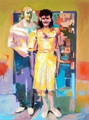 YellowDress 1, Marc Schimsky