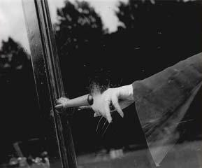 Exploding Hand,Lee Miller