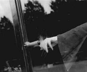 Exploding Hand, Lee Miller