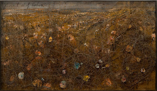 Himmel auf Erden / Heaven on Earth,ANSELM KIEFER