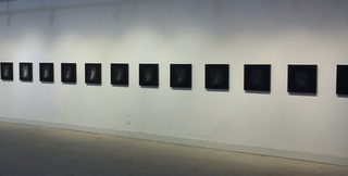 Installation View, Richard Zeiss