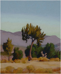 """On the Road to Jemez""  ,Mary Silverwood"