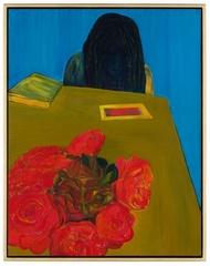 Lesen (Reading), Caro Niederer