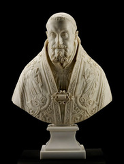 Pope Gregory XV,Gian Lorenzo Bernini