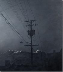 James Gwynne, Marion Royael Gallery, James Gwynne