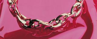 Bracelet, Jeff Koons