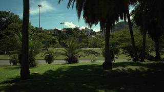 Parque do Flamengo,Sophie Nys