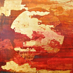 Burnt Orange,Chelsea Devine
